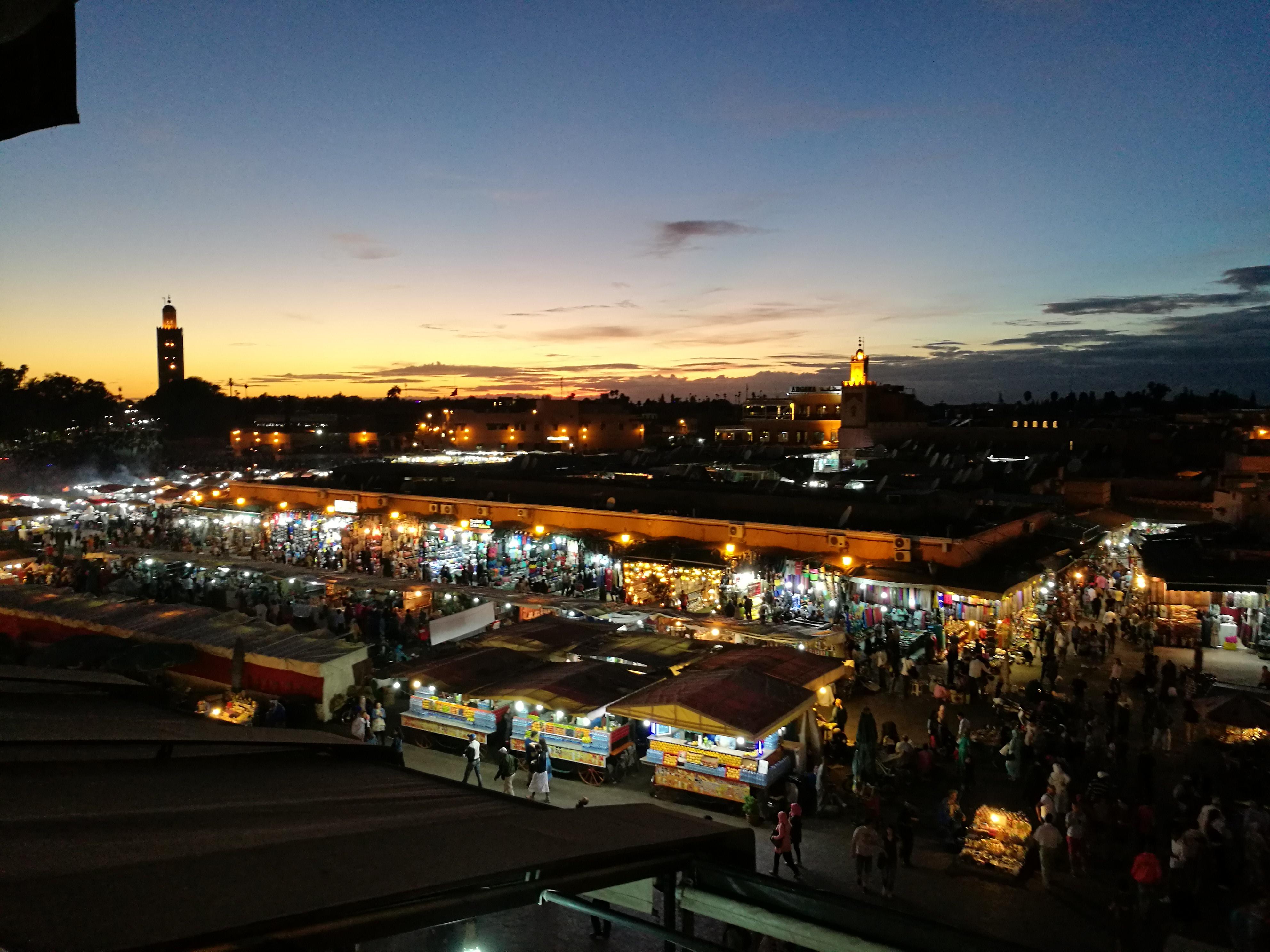Travelguide Marokko – eine Rundreise der Sinne