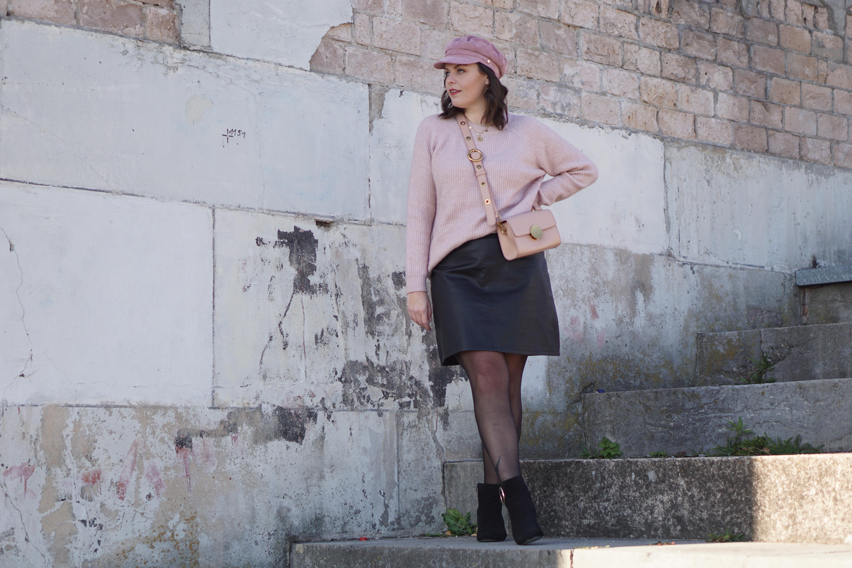 Leather, Wool, Cord & Velvet