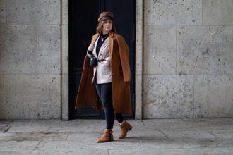 Anna Curve Wool coat blazer 038 belt bag file name