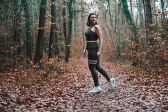 Anna Curve How to look chic while getting fit with Stronger file name