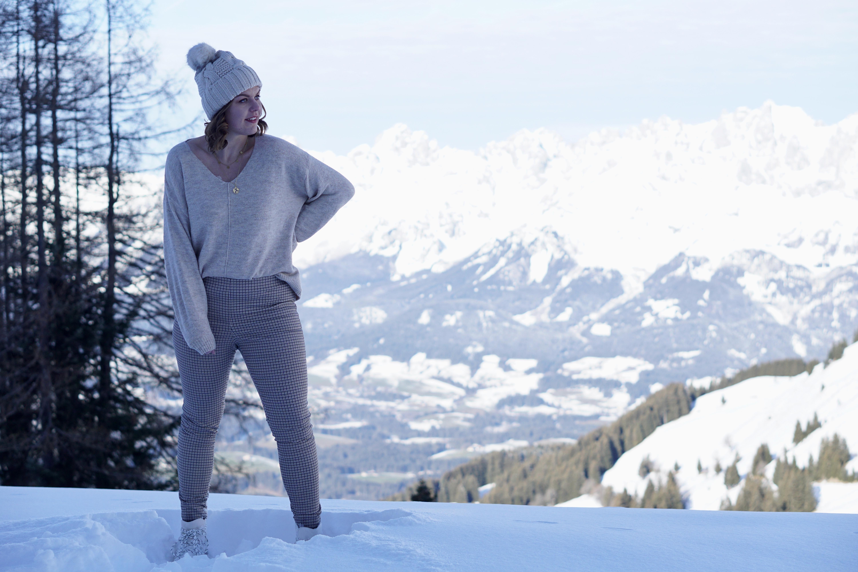 Winterwonderland Kitzbühel #1