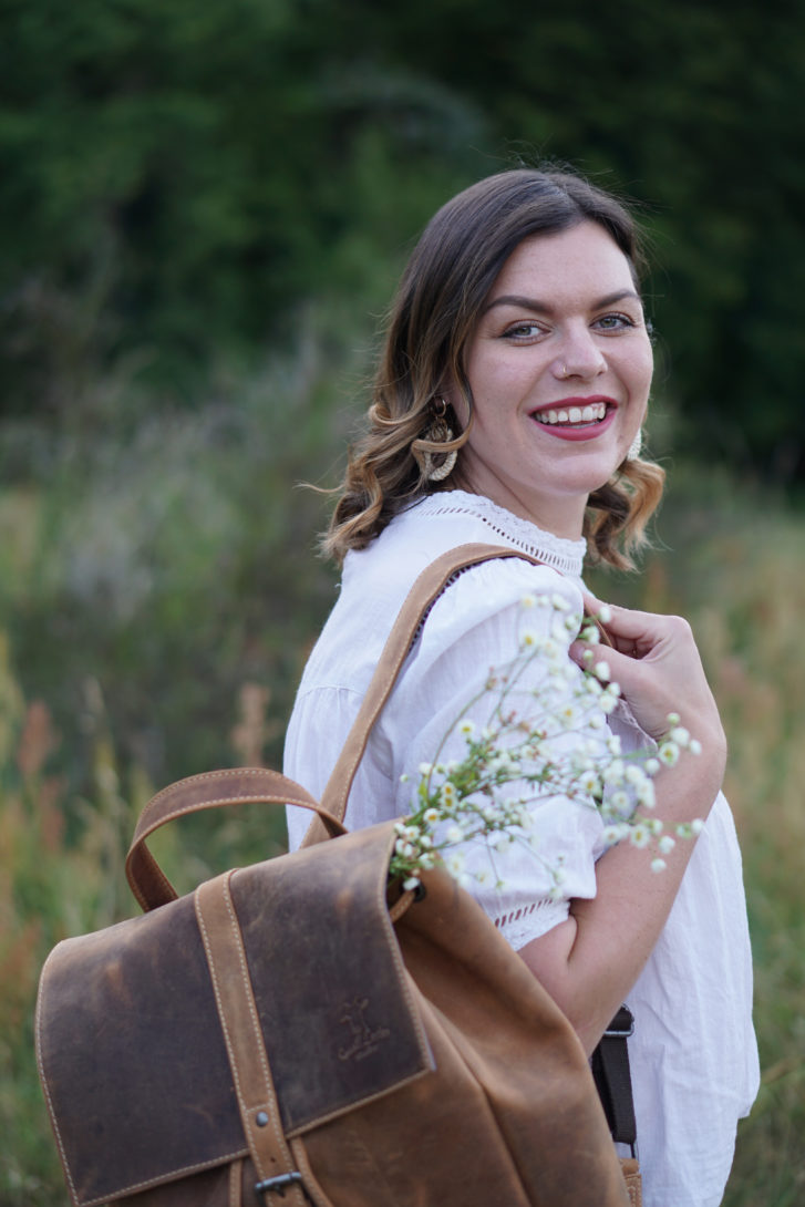Anna Curve Backpack Und das nicht nur auf der Weltreise 8230 file name